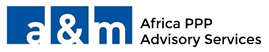 Africa PPP Advisory Services Logo